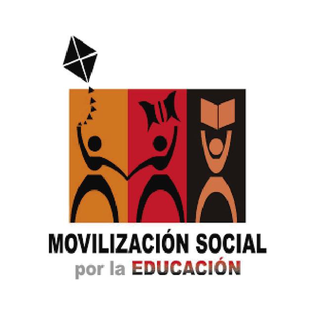 Movilización Social por la Educación