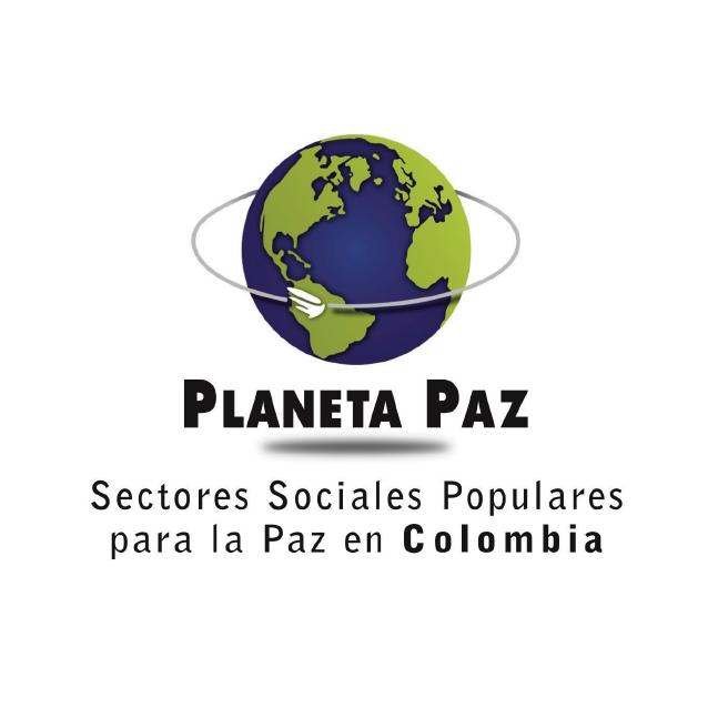 Corporación Derechos para la Paz Planeta Paz